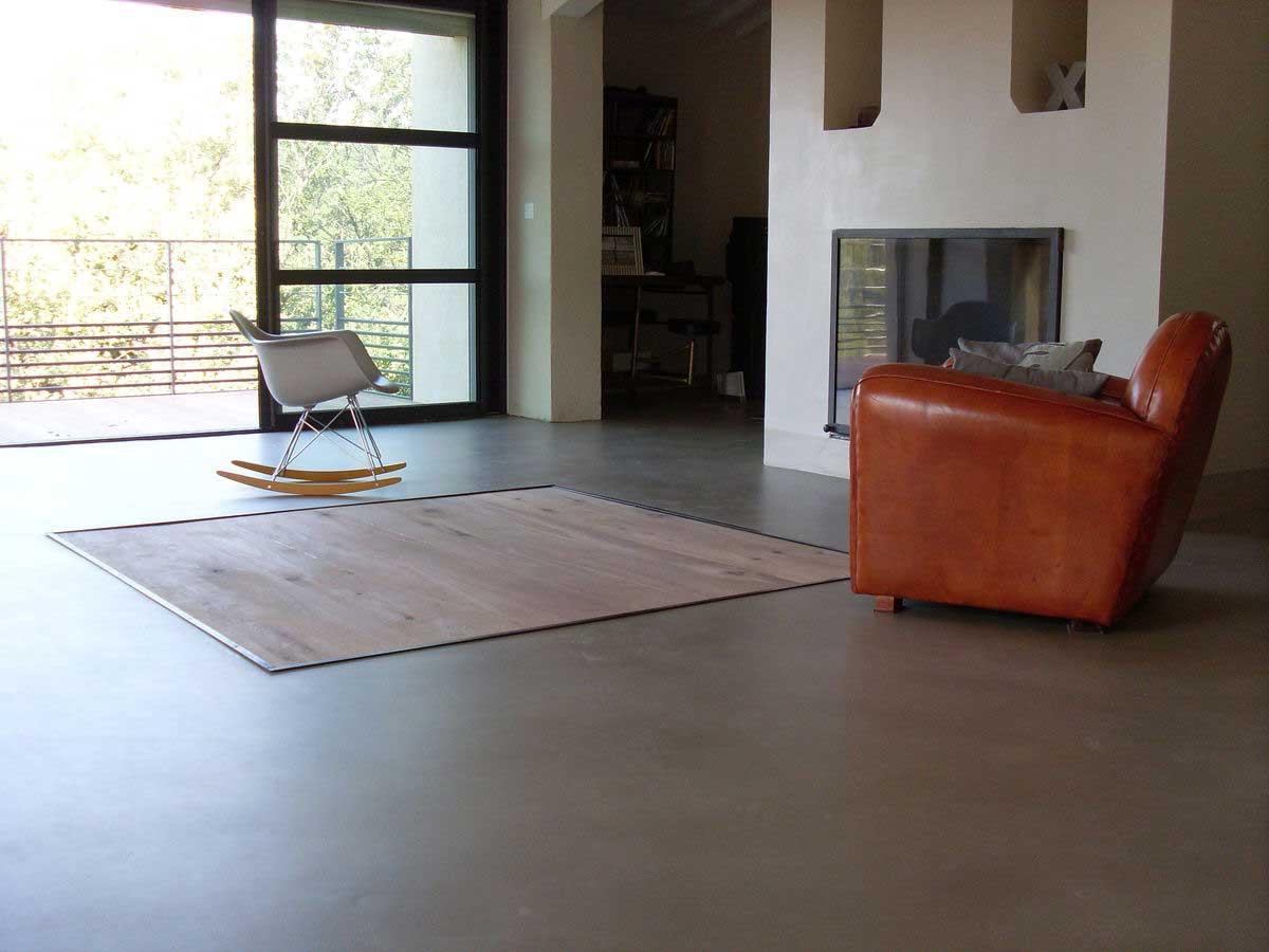 Ufficio Pavimento Grigio : Index of img pavimento in microcemento e resina pavimenti moderni