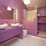 microcemento colore rosa