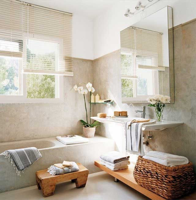 rivestimenti bagno moderno tortora : Rivestimenti Bagno Moderno Tortora : Pavimento moderno appartamento ...