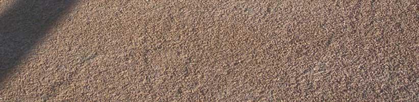 pavimento in sughero naturale continuo