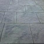 lastricato in cemento per pavimento