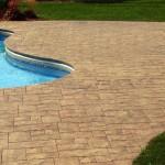 finta pietra per bordo piscina