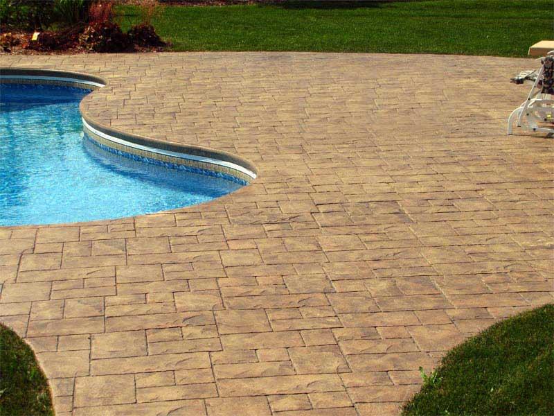 Piastrelle antiscivolo per bordo piscina pavimenti bordo piscina