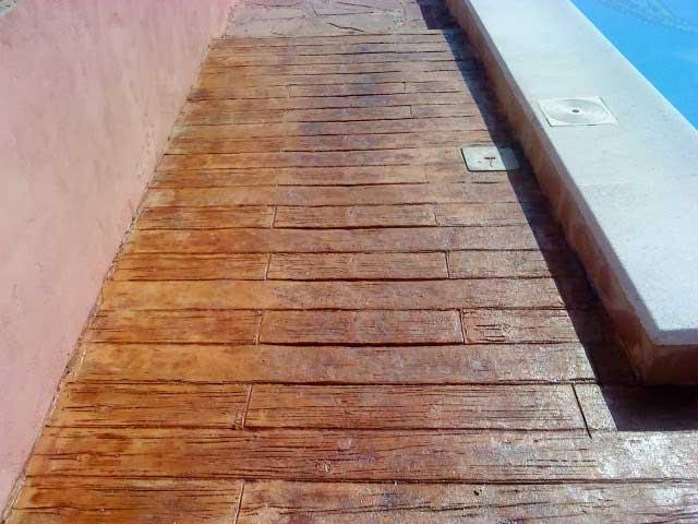 Pavimenti per marciapiedi esterni picaprede di darkin - Pavimenti bordo piscina in legno ...