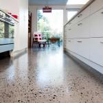 pavimento resistente in cemento