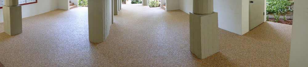 pavimento sasso lavato per esterno