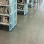 foto pavimenti in resina effetto marmorizzato