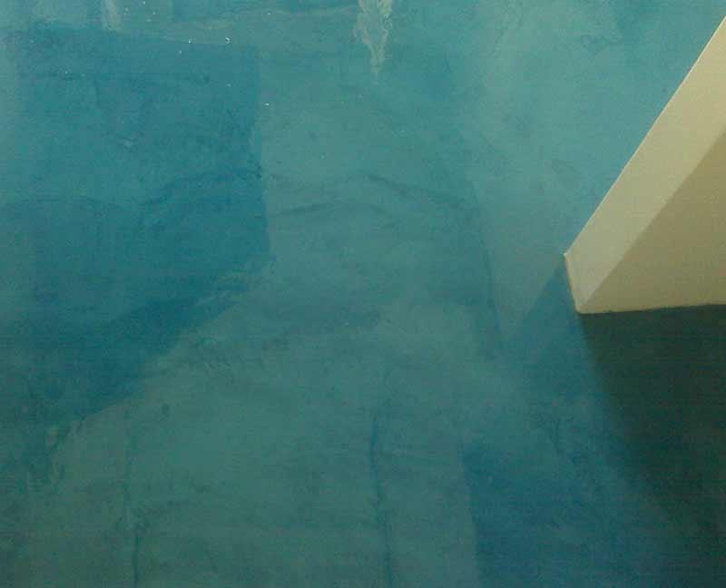 Pavimenti in resina pro e contro pavimento moderno - Pavimenti in cemento per interni pro e contro ...