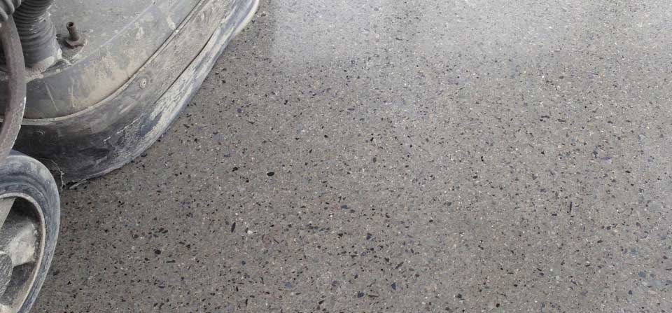 Foto Calcestruzzo Levigato - Pavimento Moderno
