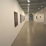 pavimento continuo per galleria d'arte
