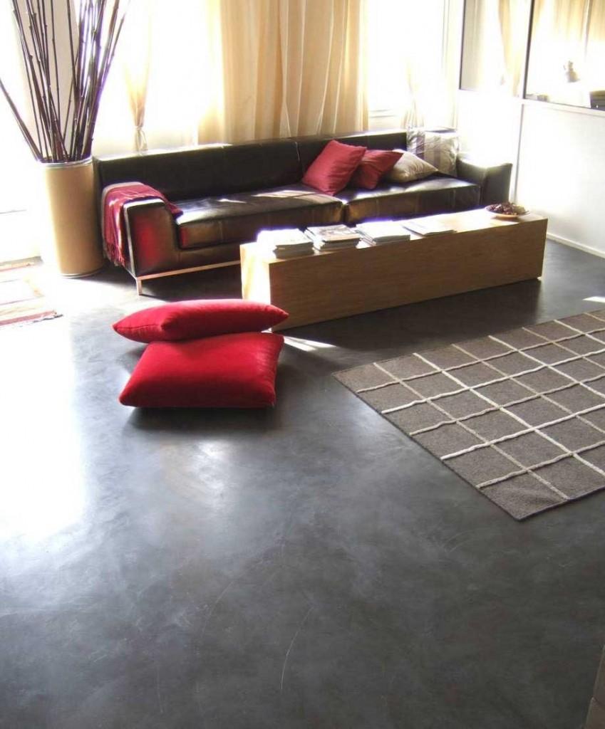 pavimento-zona-notte-grigio-perla-liscio-resina-rivestimento ...