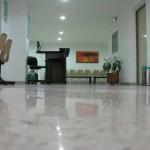 microcemento lucido per pavimento