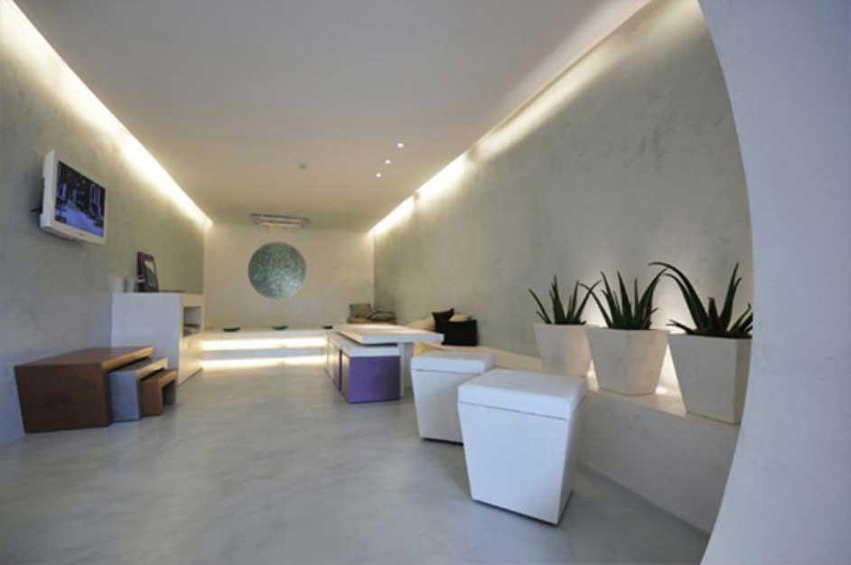 Salotto Grigio Tortora ~ Idee per il design della casa