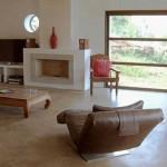design pavimento in microcemento