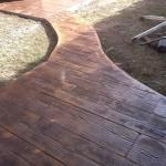 finto legno corsi giardino