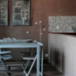 ambiente design in microcemento