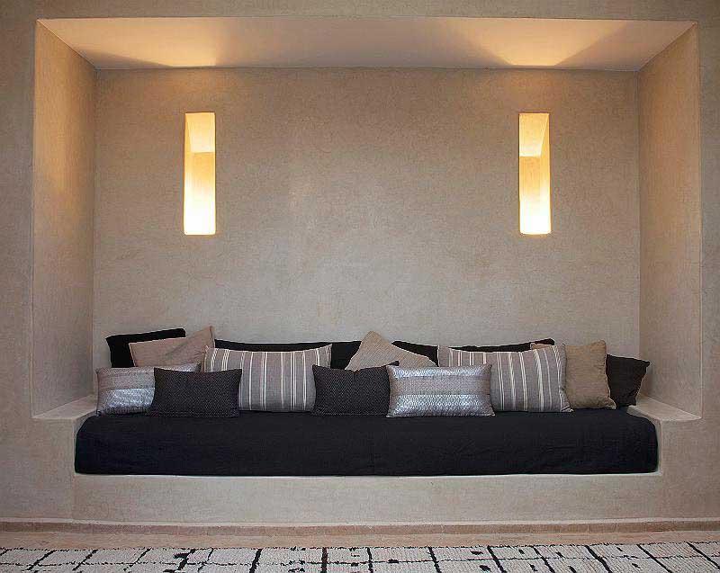 Divano Grigio Perla: Oltre idee su pareti grigio chiaro ...