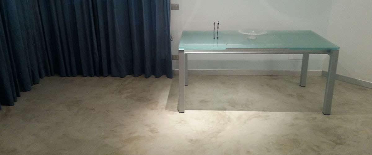 Pavimenti In Cemento Per Interni.10 Vantaggi Dei Pavimenti In Cemento Per Interno Casa