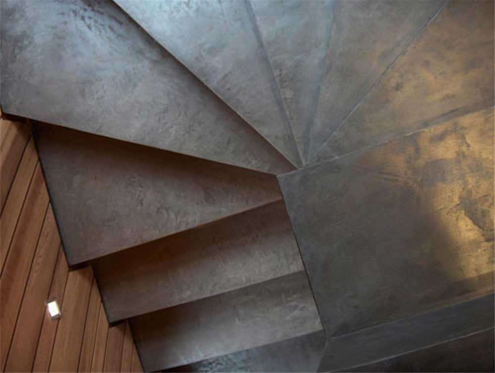 Pittura x corridoio casa pavimento chiaro for Pittura per pavimenti