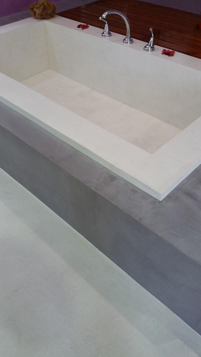 Pavimenti in resina per interni sistema infinity indoor - Pavimenti in resina per interni costi ...