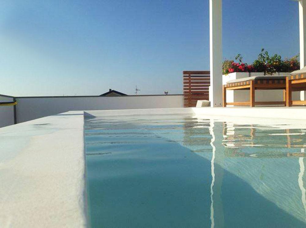impermeabilizzante cemento piscine