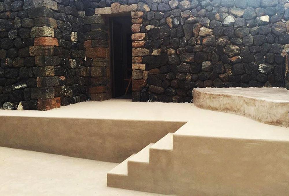 Pavimenti in resina per esterni infinity outdoor - Pavimenti per esterni ...