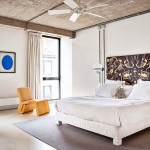pavimenti in resina camera da letto