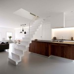 pavimenti in resina per cucina living