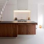 resina per pavimento cucina