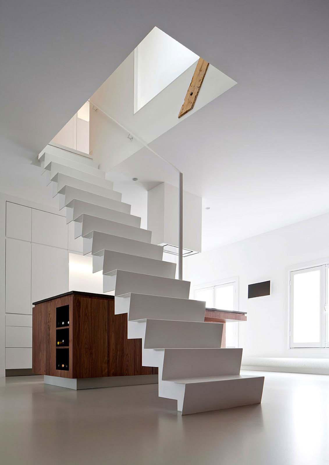 Pavimenti in resina per interni sistema infinity indoor