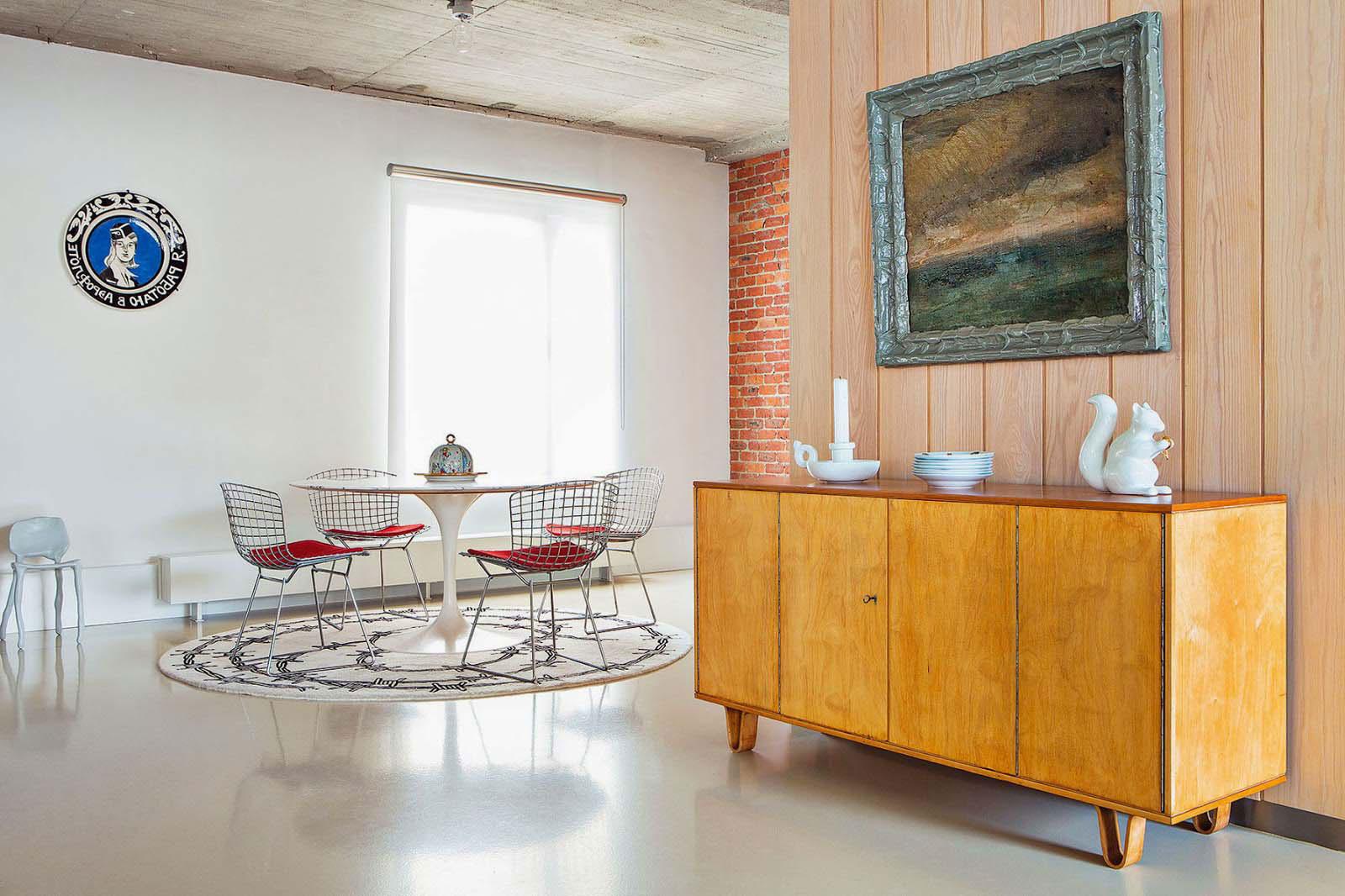Pavimenti in resina per interni sistema infinity indoor - Pavimenti per interni moderni ...