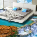 pavimenti in resina tridimensionali effetto realistico