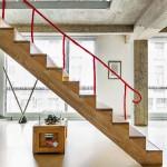 pavimenti moderni in resina per interni