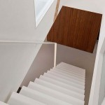 pavimenti in resina con scala