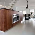 pavimenti moderni cucina in resina
