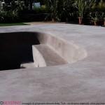 rivestimento piscina laghetto naturale