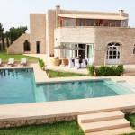 piscina moderna rivestimento innovativo