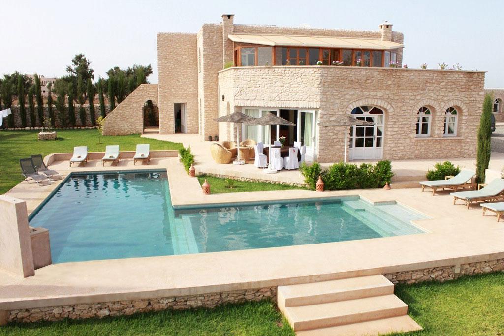 Rivestimento piscine in cemento armato muratura cls tadelakt