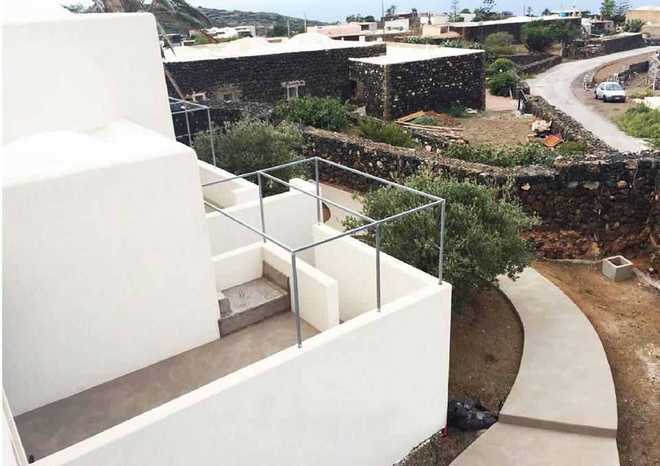 Galleria scala esterna pavimento esterno antiscivolo per piscina with resine per pavimenti esterni - Resine per terrazzi esterni ...