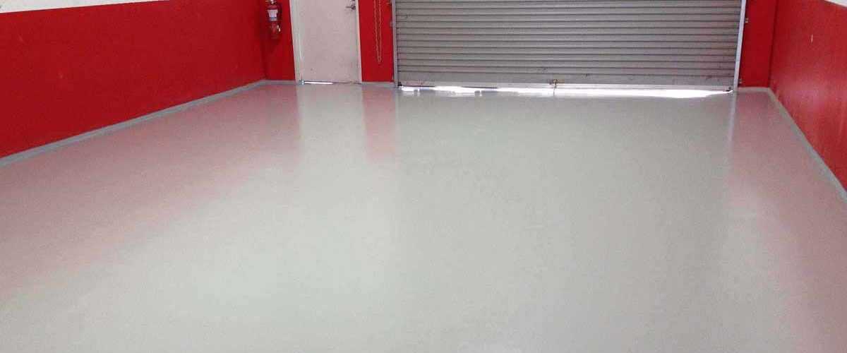 Pavimento Garage In Resina Quali Prodotti Da Applicare E Quali Evitare