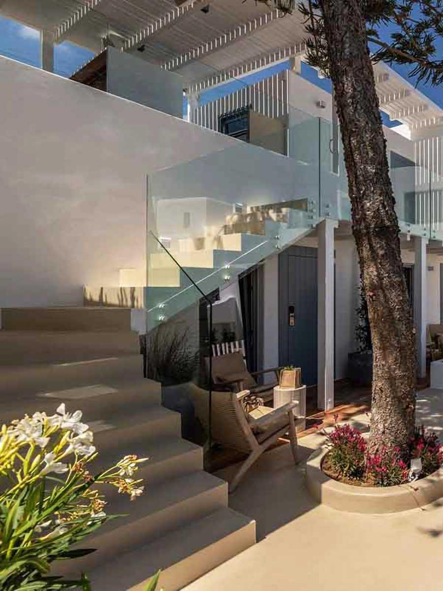 Colore Esterno Casa Moderna i rivestimenti per scale esterne capaci di valorizzare