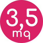 3,5mq